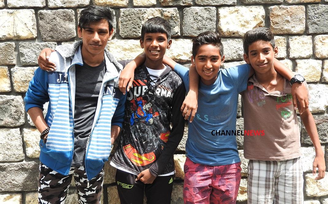 Vacances rencontres jeunes
